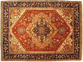 Amazon Com Hand Knotted Oriental Rugs