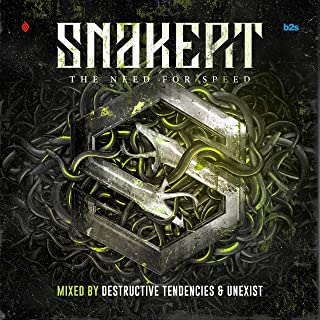 Snakepit 2017: The Need for Speed