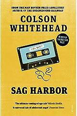Sag Harbor Kindle Edition