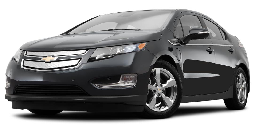 Amazon 2014 Chevrolet Volt Reviews Images And Specs Vehicles