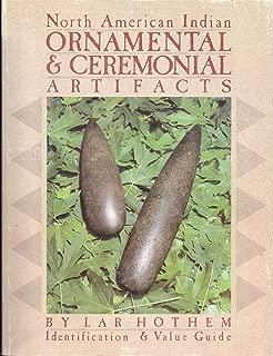 ceremonial artifacts