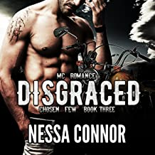 Disgraced: Chosen Few MC, Book 3