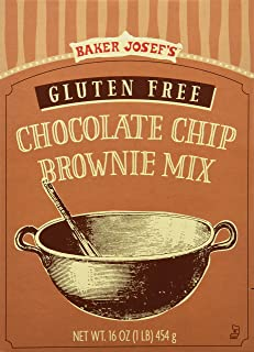 Best gluten free brownie mix trader joe's Reviews