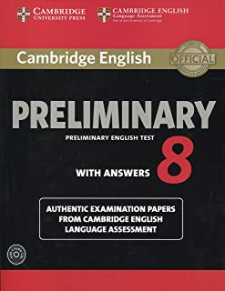 Best cambridge preliminary english test Reviews