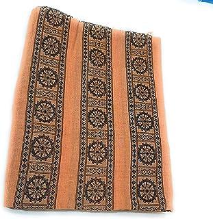 Ikkat dress material unstitched