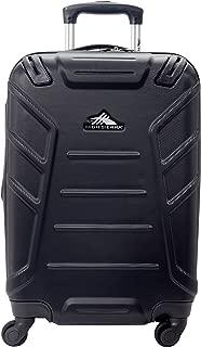 high sierra spinner luggage