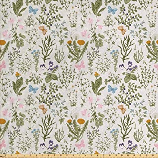 Best floral upholstery fabric Reviews