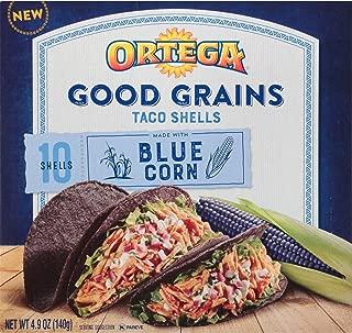 ortega taco kit gluten free