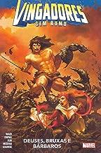 Vingadores - sem Rumo - Volume 02
