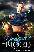 A Dragon's Blood (Midsummer Moon Book 2)