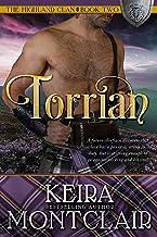 Torrian (The Highland Clan Book 2)
