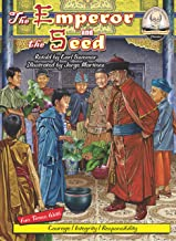 The Emperor and the Seed (Sommer-Time Story Classic Series Book 16)