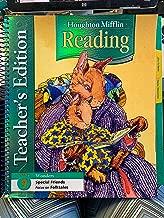 Houghton Mifflin Grade 1, Reading, Theme 9, Teacher's Edition Wonders, Special Friends Focus on Folktales