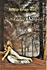 The Family Demon (The Toby Le Tocq Mysteries Book 2) Kindle Edition