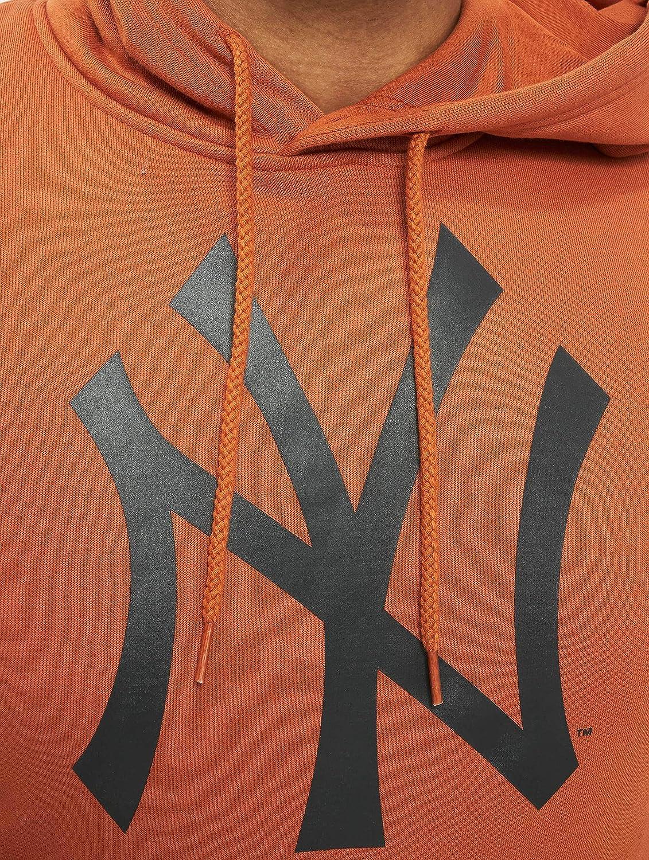 New Era MLB Seasonal Team Maillot de survêtement Homme Arancione