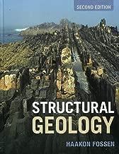 Best fossen structural geology online Reviews