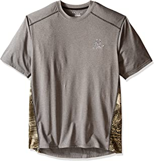 Men's Short Sleeve Performance Crew T-Shirt