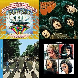 Beatles Road Trip