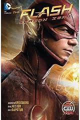 The Flash: Season Zero (2014-2015) Vol. 1 Kindle Edition