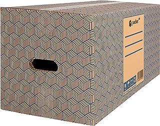 Amazon.es: cajas carton mudanza