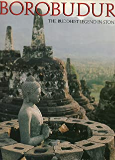 Borobudur: The Buddhist legend in stone