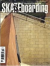 Transworld Skateboarding Magazine (February 2016)
