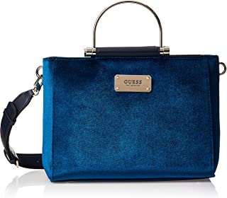 GUESS Womens Satchel Bag For Womens