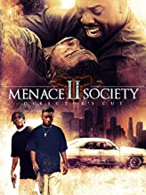 Menace II Society (1993) (Director's Cut)