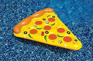 Pedazo de Pizza Slice gigante inflable - Swimline 90645