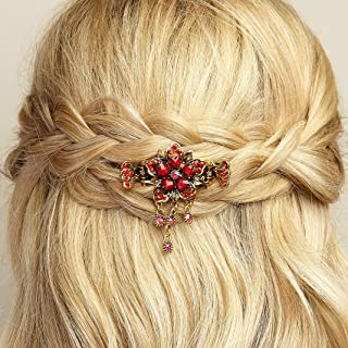 Best diamante hair grips Reviews