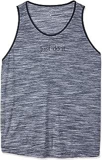 Nike Women's Dri-FIT Studio JDI Plus Tank Top