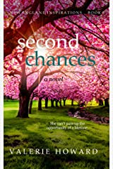 Second Chances (New England Inspirations Book 5) Kindle Edition