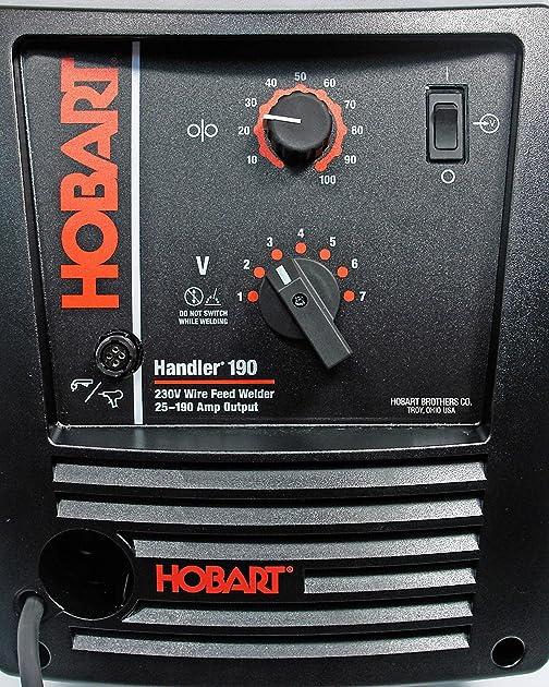 Hobart Handler 190