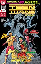 Best teen titans special 1 Reviews
