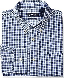 CHAPS 750655012-1248 Camisa Casual para Hombre