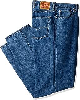 Levi's Men's 505 Straight Fit Pant