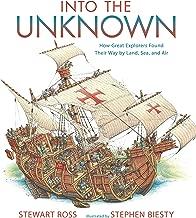 into the Unknown: كيف رائعة Explorers العثور على أرض طريقهم بواسطة ، البحر ، و الهواء