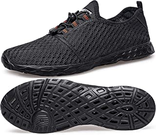 Men's Water Shoes Quick Drying Sports Aqua Shoes