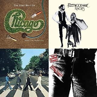 Cool Down: Classic Rock
