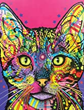Dean Russo Shiva Cat Journal: Lined Journal