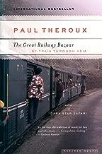 The Great Railway Bazaar (English Edition)