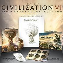 Sid Meier's Civilization VI 25th Anniversary Edition - PC