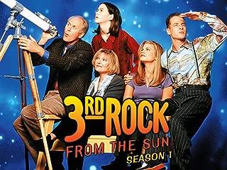 Third Rock from the Sun Season 1