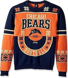 NFL Cotton Retro Sweater