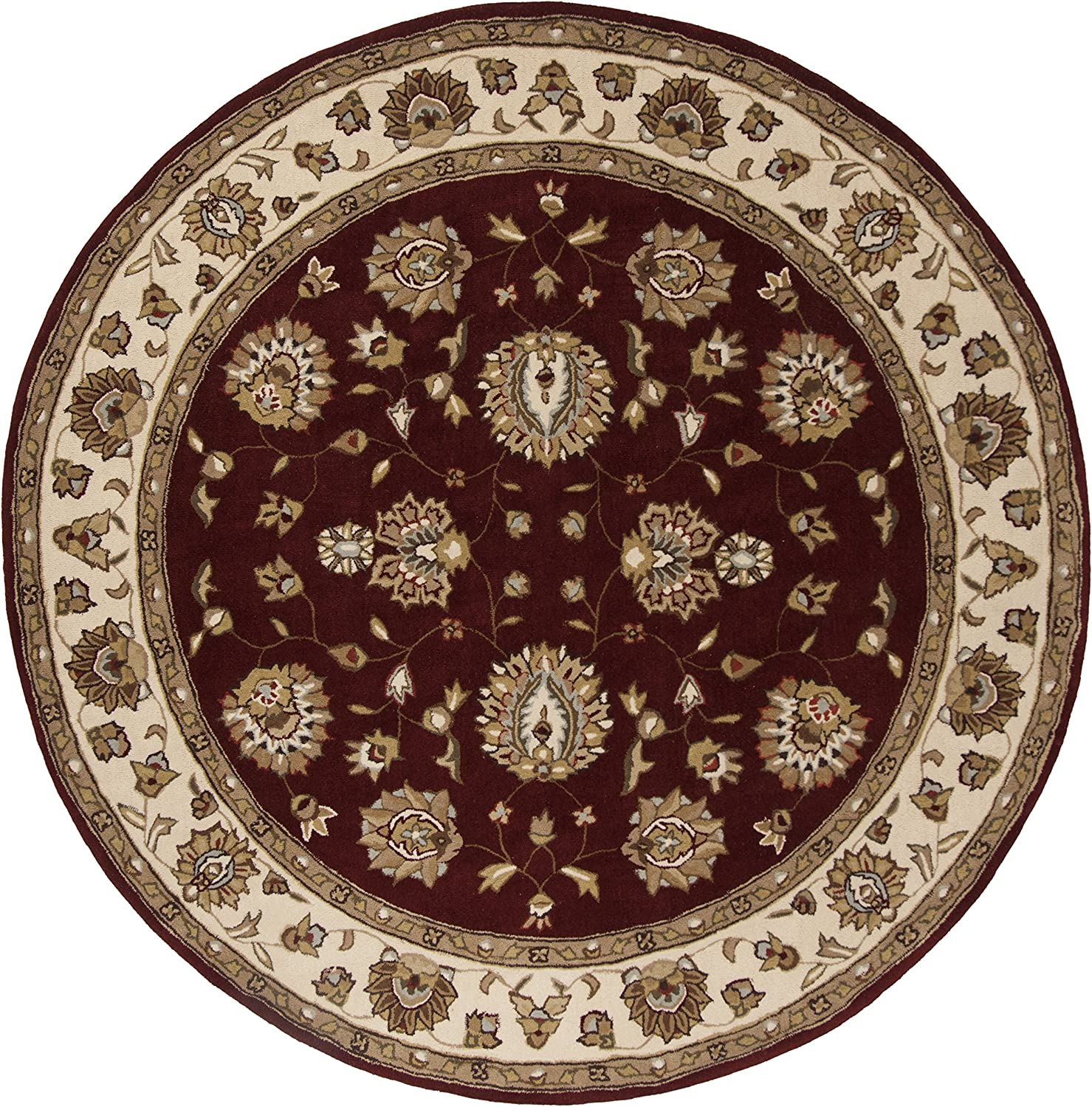 Safavieh Total Super sale period limited Performance Credence Collection TLP416C Hand-Hooked Orient