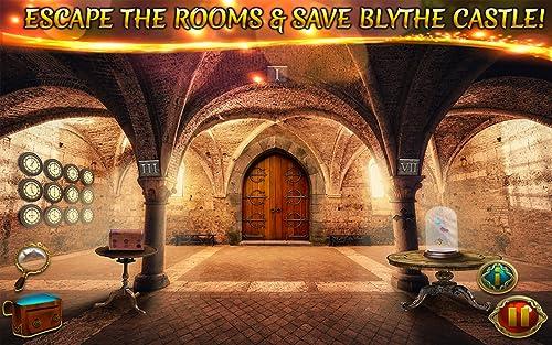 『Escape Games Blythe Castle: Point & Click Adventure Game』の3枚目の画像