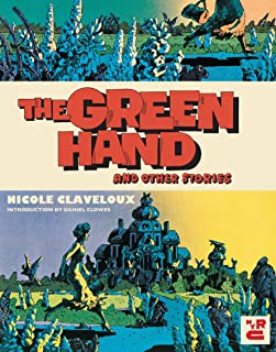 the green hand nicole claveloux