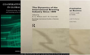 Routledge International Studies in Business History (49 Book Series)