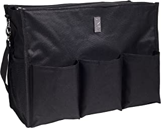 Wheelchair Bag for Back of Chair w/ 5 Exterior & 5 Interior Pockets - Perfect