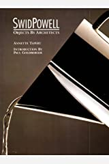 Swid Powell: Objects by Architects Paperback